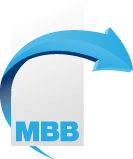 Logo MBB Group GmbH